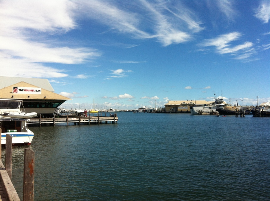 Fremantle, Perth, Western Australia