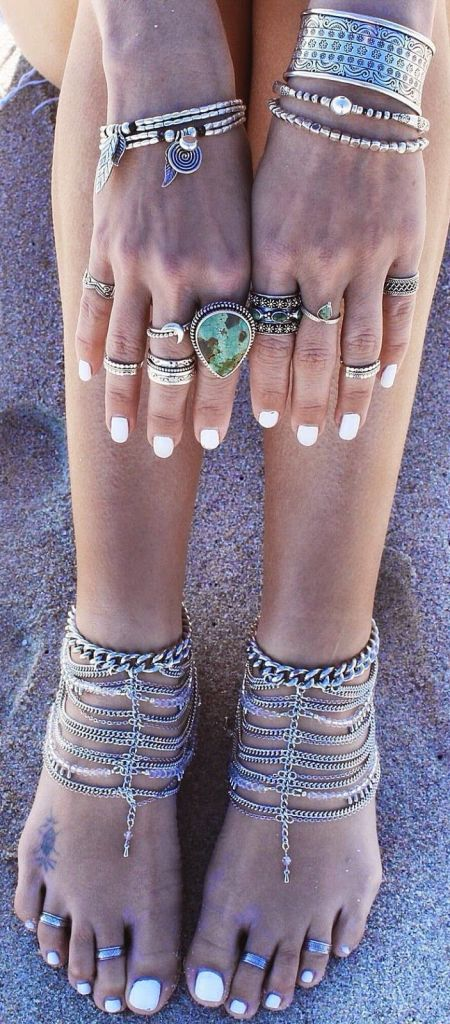Boho Fashion Inspiration