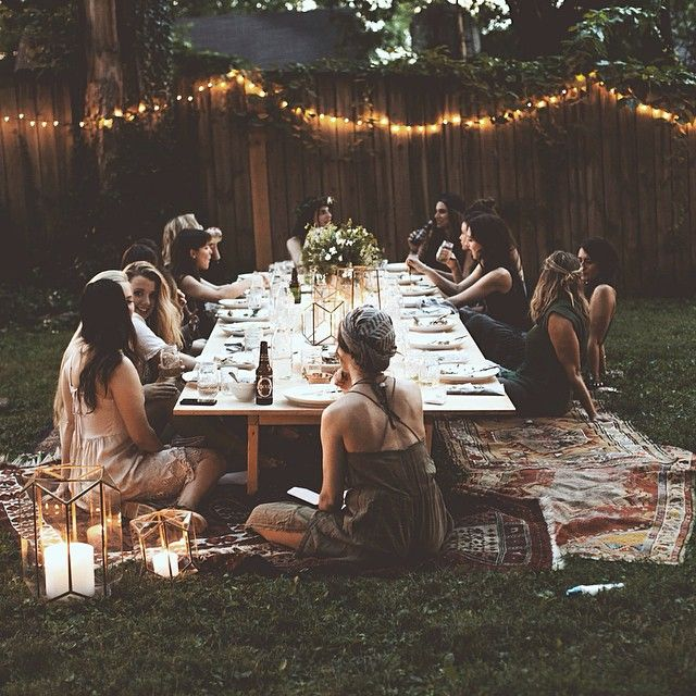 Soul Sisters - Finding and surrounding myself with a tribe of amazing, soulful, positive women.