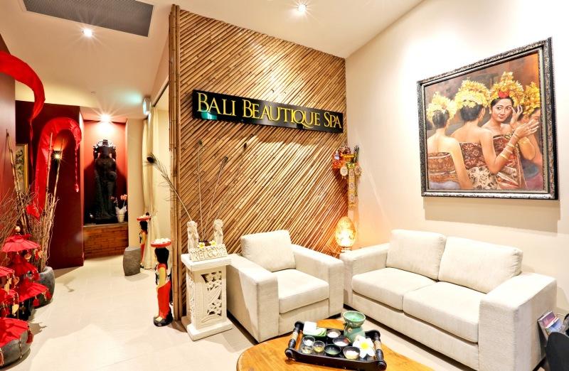 Bali Beautique Spa Perth Header
