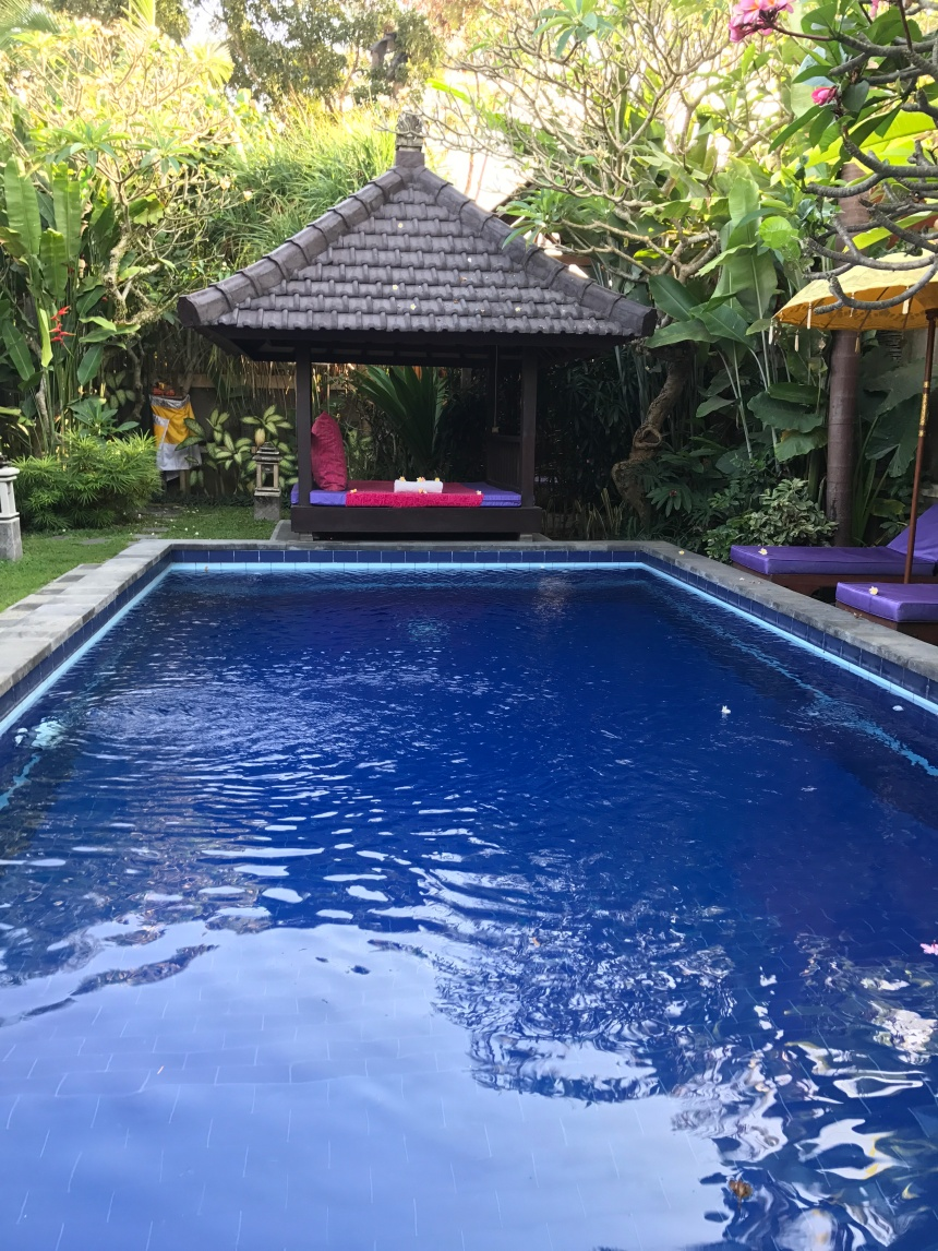 Bali - Bliss Sanctuary Canggu - Private Pool
