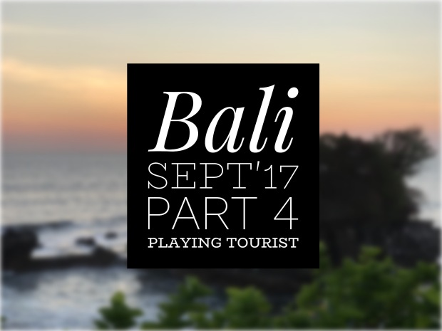 Bali Part 4 Header