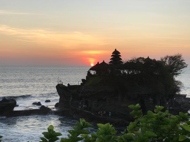 Tanah Lot Bali Indonesia
